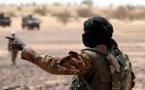Niger : cinq militaires tués et quatre autres portés disparus