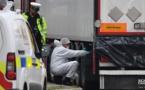 Migrants morts dans un camion-charnier : jusqu'à 27 ans de prison pour les responsables
