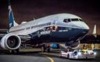 Avions au carburant sans pétrole, la promesse de Boeing