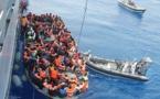 Financement anti-migration : le procès des méthodes de l'Union européenne