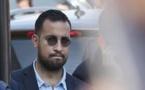 """Affaire des passeports : Alexandre Benalla renvoyé en correctionnelle, notamment pour """"faux"""" et """"usage de faux"""""""
