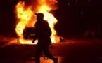 Liban : 45 blessés lors d'une manifestation nocturne contre le confinement