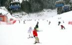 « L'économie du tourisme de neige et de glace est en plein boom en Chine »