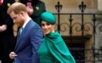 Famille royale : Harry et Meghan perdent leurs derniers titres officiels