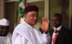"""Issoufou: """"je suis fier d'être le 1er président démocratiquement élu de notre histoire à transmettre le pouvoir"""""""