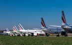 Air France-KLM : perte nette de 7,1 milliards d'euros et menace sur l'emploi