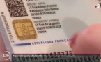 Lutter contre la fraude : Les Français auront une nouvelle carte d'identité cet été