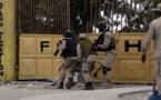 Haïti : sous la pression d'un syndicat de police, un commissariat de la capitale libère 4 agents incarcérés
