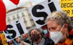 Espagne : ok pour l'euthanasie