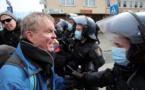 Manifestations en Allemagne : Heurts entre la police et des opposants aux mesures contre la Covid-19