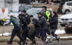 États-Unis : Dix morts lors d'une fusillade dans un supermarché au Colorado