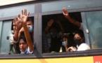 Birmanie : plus de 600 personnes interpelées depuis le coup d'État libérés par la junte