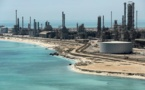 Arabie saoudite : Le tir d'un projectile incendie un terminal pétrolier