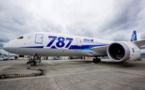 Boeing reprend les livraisons de 787 alors que des inspections généralisées se profilent