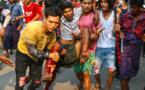 Birmanie : Près de 90 morts dans la répression de nouvelles manifestations