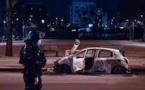Banlieue lyonnaise : Plusieurs véhicules ont été incendiés lors de violences urbaines