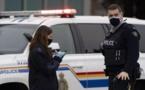 Canada : Un mort et six blessés par arme blanche à Vancouver