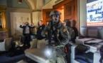 Assaut du Capitole : Des policiers américains attaquent Trump en justice
