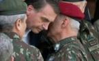 Brésil : Démissions spectaculaires des chefs de l'armée en pleine crise politique