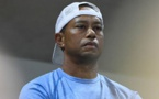 Etats-Unis : La police garde le silence sur la cause de l'accident de Tiger Woods