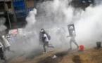Birmanie ! Un risque « sans précédent » de guerre civile, avertit l'ONU