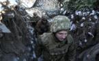 L'Ukraine alerte contre des mouvements de troupes russes à sa frontière