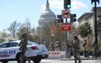 Washington : Un policier tué par une voiture près du Capitole, Biden « dévasté »