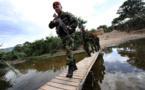 Combats à la frontière colombienne - Déminage: Caracas demande une «aide immédiate» à l'ONU