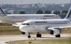 Mise à terre par la pandémie : Air France bénéficiera de 4 milliards d'euros d'aide publique