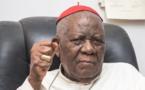 «C'était un homme extraordinaire» : le Cameroun pleure le cardinal Christian Tumi