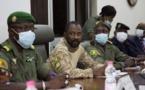 """Washington réclame un """"calendrier électoral définitif"""" aux autorités maliennes"""