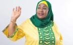 Tanzanie: la nouvelle présidente change de cap sur la Covid-19