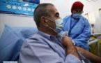 Coronavirus : l'Algérie va produire en septembre le vaccin russe Spoutnik V