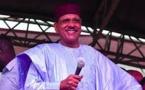 Niger: le 1er gouvernement, renouvelé et rajeuni, de l'ère Mohamed Bazoum