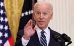 ETATS-UNIS : Biden dénonce l'«épidémie» des violences par arme à feu