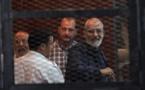 Égypte: Le guide intérimaire des Frères musulmans condamné à la perpétuité