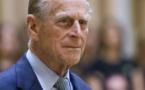 Royaume-Uni : Le prince Philip, époux de la reine Elizabeth II, est mort