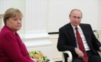 Covid-19 : La vaccination connaît des ratés, Berlin discute avec Moscou