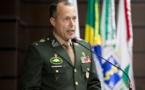 RDC : un général brésilien nommé commandant de la Force de maintien de la paix