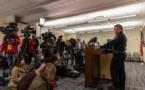 Jeune tué près de Minneapolis : La policière a confondu son arme à feu avec son Taser
