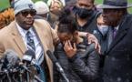 États-Unis : Les familles Floyd et Wright réclament des réformes de la police