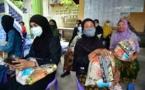 Coronavirus : Un ramadan bis sous la pandémie, un million de morts en Europe