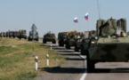 Ukraine : Moscou ne «veut pas d'un conflit direct» juge le renseignement américain