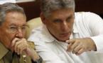 CUBA - Une page d'histoire se tourne: Raul Castro fait ses adieux