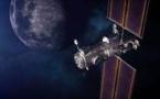 Astronomie La Nasa choisit SpaceX pour retourner sur la Lune