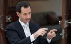 SYRIE: L'élection présidentielle fixée au 26 mai, annonce le président du Parlement