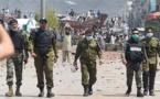 Pakistan : Les policiers pris en otage par des manifestants anti-France libérés
