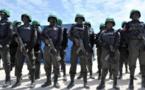 SOMALIE : 144 policiers nigérians pour renforcer la sécurité du pays