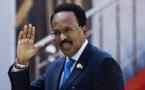 Crise électorale en Somalie: le président Farmajo demande l'aide de l'Union africaine