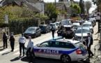 Attaque au couteau en France : Une fonctionnaire de police tuée dans un commissariat, l'assaillant abattu